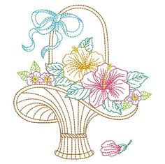 Machine Embroidery Applique, Crewel Embroidery, Vintage Embroidery, Custom Embroidery, Applique Quilts, Embroidery Patterns, Hawaiian Quilt Patterns, Hawaiian Quilts, Alcohol Ink Crafts