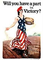 A historian looks back at Victory Gardens - vegetable garden bloggers writers united http://pnnd.co/pin2-1404