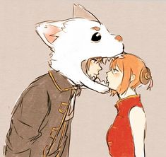 Gintama Art