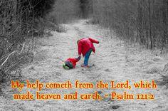 Psalm 121-2 parsonrob rob madden