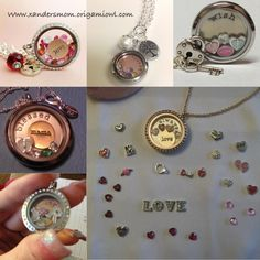 Mother's Day is coming up order mom/wife a beautiful custom locket from origami owl at www.xandersmom.origamiowl.com