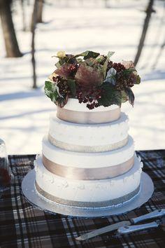 winter wedding cake Winter Wedding Inspiration, Wedding Shoot, Wedding Cakes, Hair Makeup, Wedding Gown Cakes, Wedding Pie Table, Hair Styles, Wedding Cake, Cake Wedding