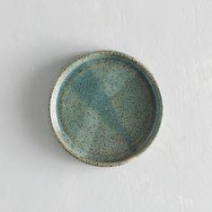 clay kat ceramics - Ocean water dish