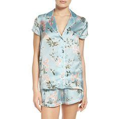 Pajamas For Women Sleepwear Valentine Nightwear Ladies Pajama Pants Mi – pitayatal Satin Sleepwear, Satin Pajamas, Sleepwear Women, Pajamas Women, Nightwear, Lazy Outfits, Fashion Outfits, Women's Fashion, Fashion Clothes