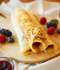Glutenfree, Food And Drink, Ethnic Recipes, Gluten Free Crepes, Gluten Free Pancakes, Gluten Free Cooking, Sugar Free Recipes, Wheat Free Recipes, Chef Recipes