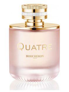 71a61f90de Boucheron Quatre En Rose Boucheron perfume - a novo fragrância Feminino 2018