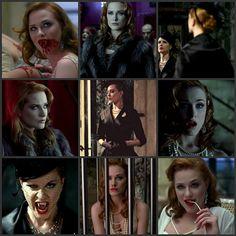 Queen Sophie Ann- True Blood