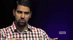 The Prophet and the Messiah: Nabeel Qureshi believed Islam was the religion of peace. He was a muslim. But when he studied his religion more closely, he found that it was not. His research was the easy part. The harder part was what that means to his Muslim faith. He chose truth and left Islam.