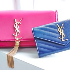 The #Bag Every #Women Wants In Her #Closet, featuring #YvesSaintLaurent #Carryalls for her! Explore More Here: @darveys.com