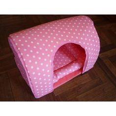 Cuchas De Interiores Para Perros Y Gatos Pequeños