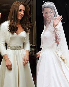 11454e46035ca5ec5fc7fa70a26e6ad1 Reception Dresses Duchess Of Cambridge