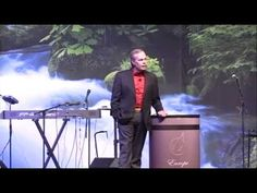 Andrew Wommack: God Wants You Well - Week 1 - Session 1 - YouTube