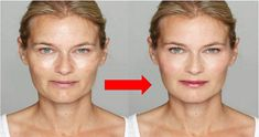 How to look younger at 30 40 50 or even 60 years old naturally without surgery o. - All About MakeUp Makeup Tips Over 50, Simple Makeup Tips, Best Makeup Tips, Easy Makeup, Good Jawline, Makeup To Look Younger, Fan Brush Makeup, Movie Makeup, Dry Face