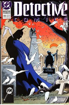 Batman by Norm Breyfogle This is the latest Truthful Comics blog entry and this month's topic is none other than Mr. Norm Breyfogle. Enjoy and speedy recovery to my favorite Batman artist of all time! #GetWellSoonNorm #TruthfulComics #Batman http://www.truthfulcomics.com/blog/a-look-back-at-norm-breyfogle-on-batman