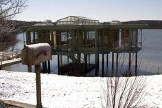 'La Casa del Lago'  - ELLE.es