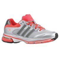 bb71f2317 Best Review!! adidas supernova Glide 5 Silver Pink Pro Runner Running Women  Shoe q34050