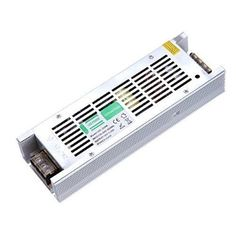 Liqoo® 250W DC 12V 21A LED Trafo Treiber Transformator Netzgerät Netzteil für Leuchmittel Streifen: Amazon.de: Elektronik