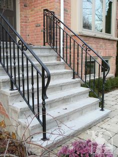 Best Exterior Railings – Dufferin Iron Railings Iron 640 x 480