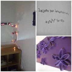 decoration pour chambre diy