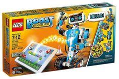 €179.50 LEGO Boost 17101 - Creative Toolbox – LEGO – Lelut – Verkkokauppa.com