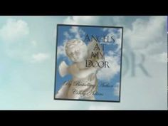 """Angels at My Door"" by Cindy Adkins eBook Promo Video at this blog.  Also love decor."