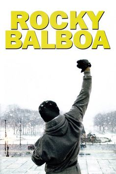 Rocky Balboa (2006) | http://www.getgrandmovies.top/movies/17681-rocky-balboa | When he loses a highly publicized virtual boxing match to ex-champ Rocky Balboa, reigning heavyweight titleholder Mason Dixon retaliates by challenging the Itallian Stallion to a nationally televised, 10-round exhibition bout. To the surprise of his son and friends, Rocky agrees to come out of retirement and face an opponent who's faster, stronger and thirty years his junior.