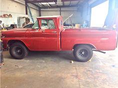 1963 CHEVROLET TRUCK | Tucson AZ  #usedcars