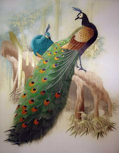 Silk Embroidery is a very old traditional Chinese art.Chinese embroidery has a…