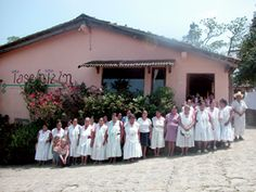 Learn more about Hotel Taselotzin and the Nahua women who run it (GCN's partners in Mexico!) http://www.culturalsurvival.org/publications/cultural-survival-quarterly/mexico/chicueyaco-daily-life-nahua-village