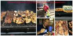 Discovering The World Through My Sons Eyes: Backyard Barbecue Bloghop: Grilling Season Sauce Recipes, Barbecue, Summertime, Grilling, Backyard, Seasons, Eyes, Food, Dip Recipes