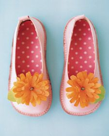 easter shoes