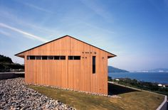 Air Flow House / UID Architects