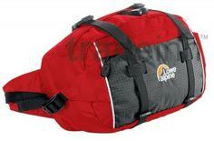 Lowe Alpine Mesa Runner Venetian Red/slate Grey $27.19