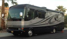 2008 Safari Trek For Sale in Newport, Oregon - Classifieds.VehicleNetwork.net Used RV Classified Ads
