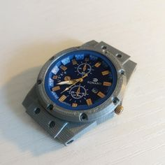 Watch V2.0 printed by gwedo_guido