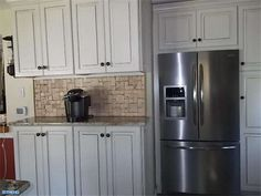 great fridge space & additional cabinets Find this home on Realtor.com 2119 Curtis