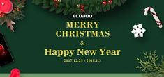 BLUBOO Announces Christmas Deals, 50% Off On Smartphones #Android #Google #news