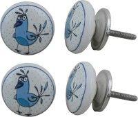 IndianShelf Ceramic Cabinet/Draw Pull
