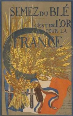 Propaganda from France