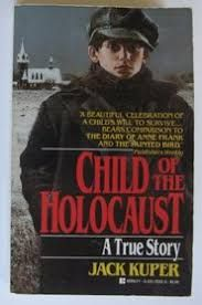 Image result for child of the holocaust jack kuper