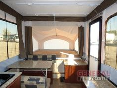 Used 2014 Coachmen RV Clipper Camping Trailers 106 Sport Folding Pop-Up Camper at General RV | Wayland, MI | #116898