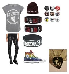 """""""5 seconds of summer"""" by sami-beirsack on Polyvore"""