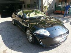 Jaguar Xk 5.0 V8 Coupe a 40.000 Euro | Coupe | 17.000 km | Benzina | 283 Kw (385 Cv) | 09/2009