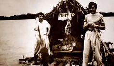 """Agosto 2, estreno de """"La huella del doctor Ernesto Guevara"""", docu de Jorge Denti."""