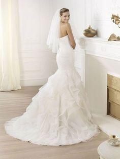 29 Wonderful Wedding Dresses ‹ ALL FOR FASHION DESIGN