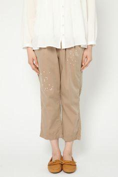 niko and ... - pants
