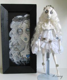 Art Dolls 2013 - Alexandra Soury. Art Dolls