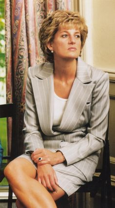 Princess Diana, a little down time, she definitely gave her all to this world!