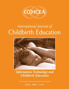 International Childbirth Education Association | total cost $1300