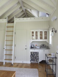 Lofted Ceilings Small House Design, Pictures, Remodel, Decor and Ideas